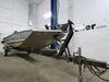 YR7Y44-4 - 7 Inch Span Yates Rubber Boat Trailer Parts