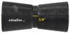 Boat Trailer Parts YR8244-105EC - Black Rubber - Yates Rubber