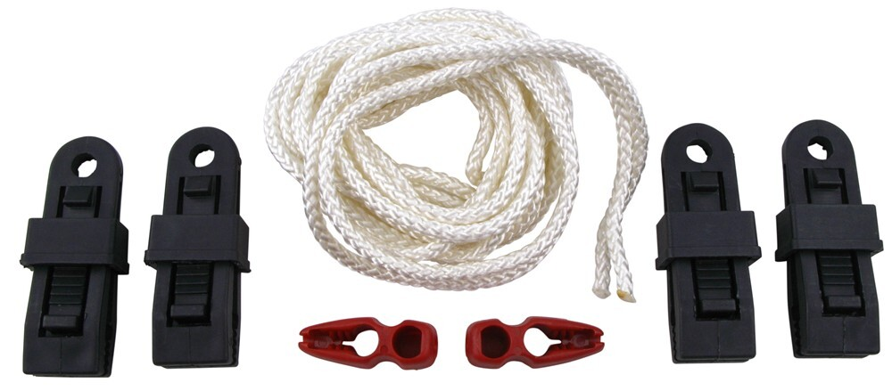 ZGGARD - Security Ropes Covercraft Accessories and Parts