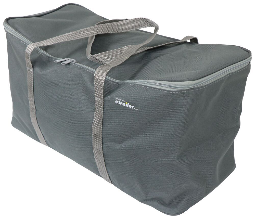 Covercraft Gray Accessories and Parts - ZTOTE2GY